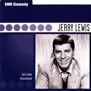 Image for 'EMI Comedy Classics - Jerry Lewis Unrestrained'