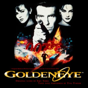 Image for 'Goldeneye'