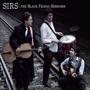 Image for 'The Black Friday Sessions'