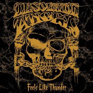 Image for 'Desolation Angels Feels Like Thunder Album 1'