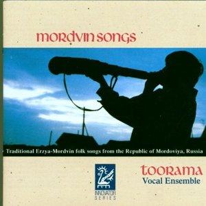Image for 'Mordvin Songs'