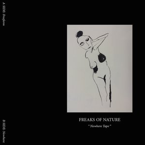 Image for 'Freaks Of Nature'