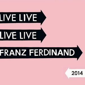 Image for 'Live 2014'