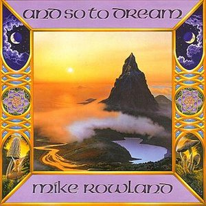 Image for 'And So to Dream'