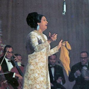 Image for 'Oum Kalthoum'