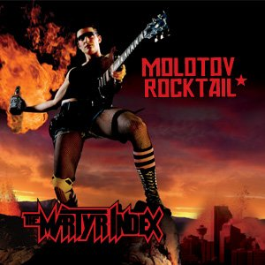 Image for 'Molotov Rocktail'