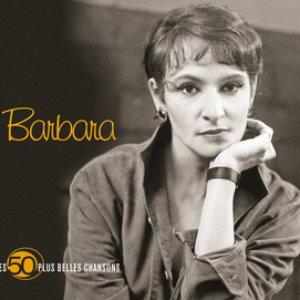 Image for 'Les 50 Plus Belles Chansons De Barbara'