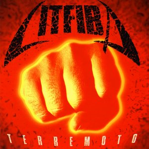 Image for 'Terremoto'