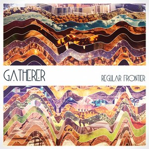 Immagine per 'Regular Frontier - EP'