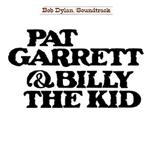 Immagine per 'Pat Garrett & Billy the Kid'