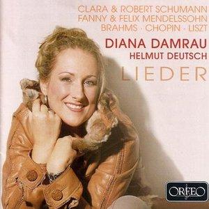 Image for 'Lieder'