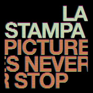 Image for 'Pictures Never Stop'