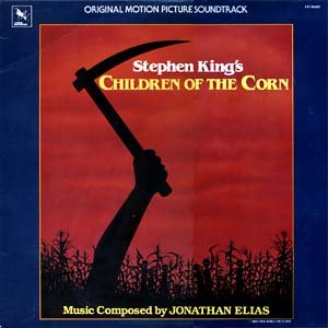 Image for 'Children of the Corn'