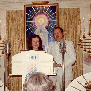 Bild för 'Church Universal & Triumphant, Inc. feat. Elizabeth Clare Prophet'
