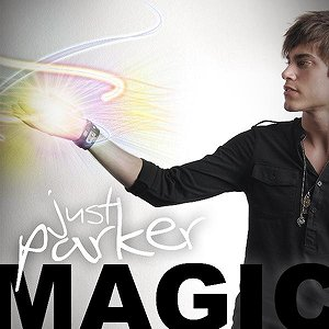Bild für 'Magic - Single'