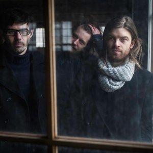 Image for 'Colin Vallon Trio'