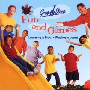 Image for 'Fun and Games'