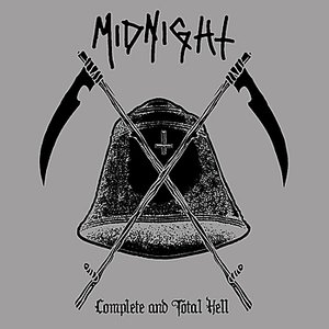 Image for 'Complete & Total Hell'