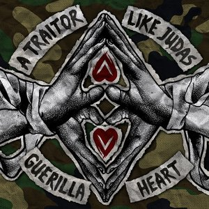 Image for 'Guerilla Heart'