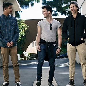 Image pour 'Allstar Weekend'
