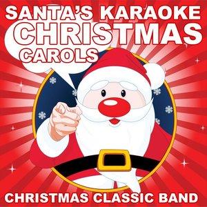 Image for 'Santa's Karaoke Christmas Carols'