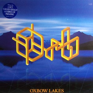 Immagine per 'Oxbow Lakes (Sabres No. 1 mix)'