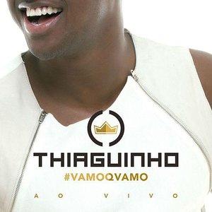 Bild für '#Vamoqvamo - Ao Vivo (Deluxe)'