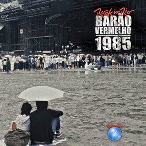 Image for 'Rock in Rio 1985'