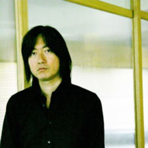 Image for 'Takeshi Kobayashi'