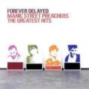 Image for 'Forever Delayed - The Greatest Hits'