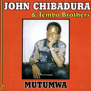 Image for 'Mutumwa'