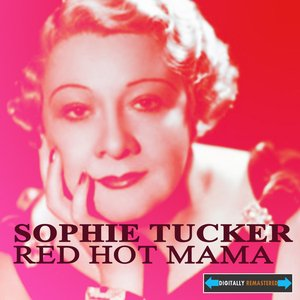 Image for 'Red Hot Mama'