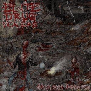 Image pour 'Ganja Grind Destruction'