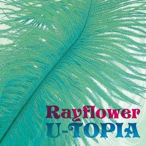 Image for 'U-TOPIA'