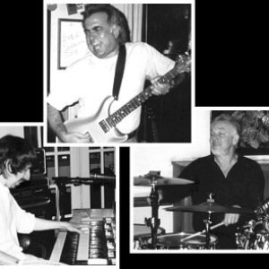 Image for 'Paul Plumeri Blues Band'