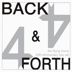 Image for 'Back and Forth Box Set'