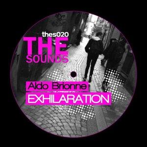 Image for 'Exhilaration'