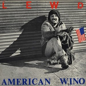 Image for 'American Wino'