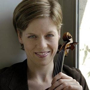 Immagine per 'Isabelle Faust'