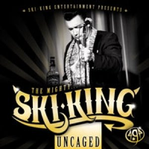 Image for 'The mighty Ski-King uncaged'