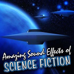 Image for 'External Sci Fi Blast Off in Flight'