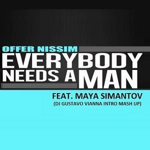 Image for 'Offer Nissim feat. Maya Simantov'