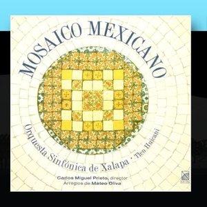 Image for 'Mosaico Mexicano (Carlos Miguel Prieto - Director)'