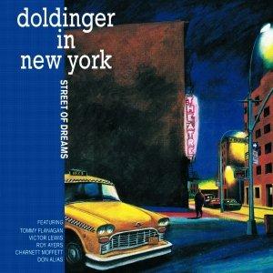 Image for 'Doldinger in New York'