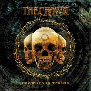 Image for 'Crowned In Terror'