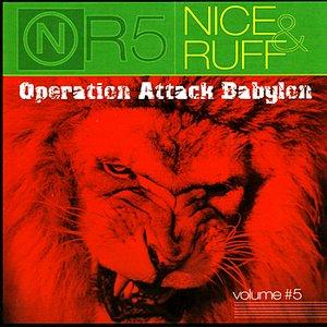 Image for 'Operation Attack Babylon: Volume 5'