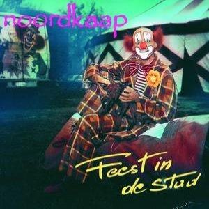 Image for 'Feest In De Stad'
