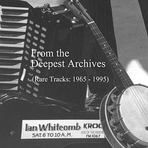 Image for 'From the Deepest Archives - Rare and Unreleased Tracks'