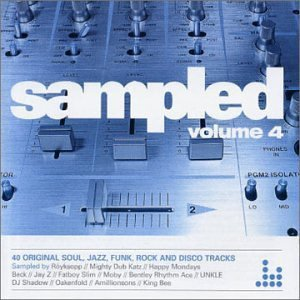 Image for 'Sampled, Volume 4 (disc 2)'