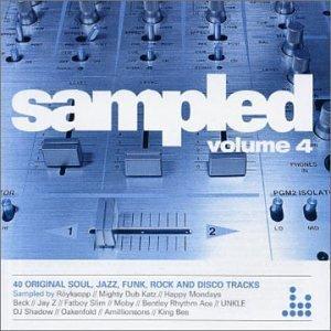 Bild för 'Sampled, Volume 4 (disc 2)'